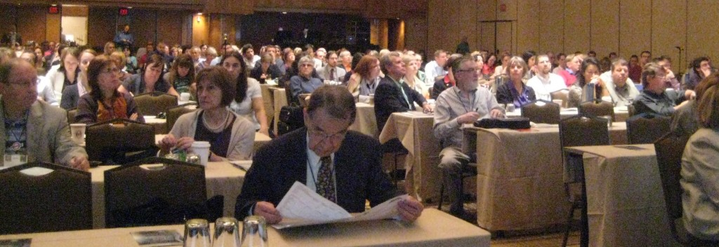 image from recent SCI State of the Science meeting, Washington, DC June 2011